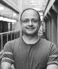 Dr. Arash Rohani