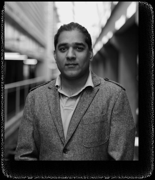 Dr. Neil Sarkar