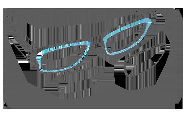 Inserting the lenses